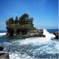 5D4N Bali + Lovina (Dolphin)