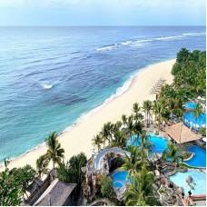4D3N Bali Relaxing Tour