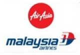 Malaysia Airline - Air Asia