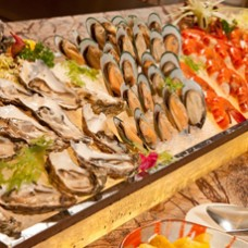 4D3N Macao 5 Stars All You Can Eat Package (min 2 To Go)