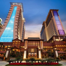 4D Macao Sheraton Banquet Package (min 2 To Go)