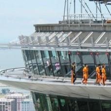4 Days Macao Tower Fun Fun Fun (min 2 To Go)