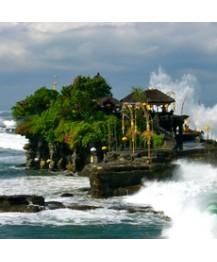 5D4N Bali Scenic (S.I.C)