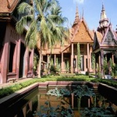 Summer Promotion Cambodia Package 5D4N
