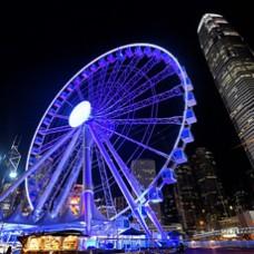 4D3N Hong Kong Free & Easy (S.I.C)