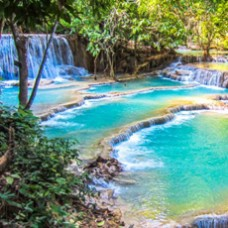 4D3N Luang Prabang (Private Tour)