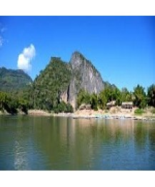 Laos Muslim Package 4D3N