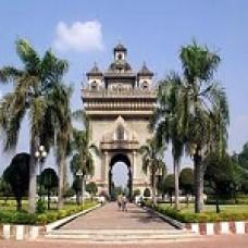 Laos Muslim Package 4D3N