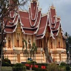 Laos Muslim Package 5D4N