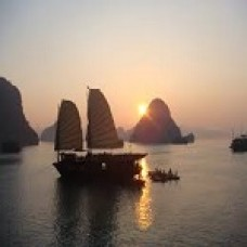 5D4N Hanoi / Tam Coc / Halong  (Overnight On Board) (Private Tour)