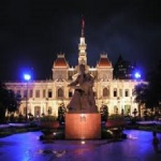 Ho Chi Minh City Muslim Packages-3D2N