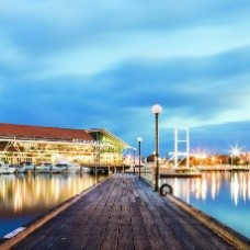 6D4N Perth + Fremantle + 1 Free Day
