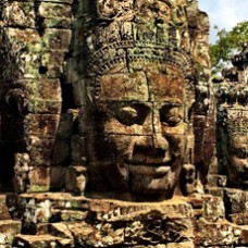 5D4N Phnom Penh / Siem Reap ~ Angkor Wat