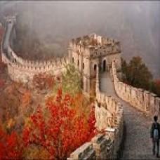 8D6N Beijing / Datong