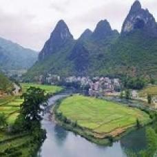 5D4N Nanning / Guilin / Yangshuo