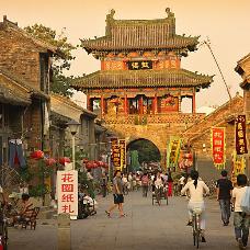 7D5N Xi' An / Zhengzhou / Kaifeng / Luoyang