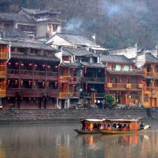 7D5N Zhangjiajie (Changsa / Yiyang / Phoenix Ancient Town )