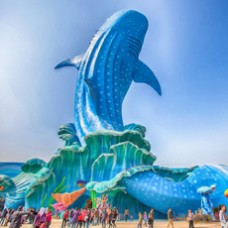 4D3N Macau / Zhuhai + Chimelong Ocean Kingdom