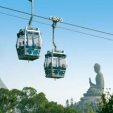 5D4N Hong Kong / Macau + Ngong Ping 360 Cable Car