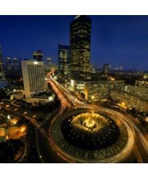 4D3N Jakarta / Bandung (The Paris Of Java)