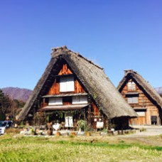 6D4N Shirakawago + Alpine Route