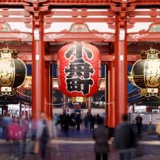 6D4N Best Of Tokyo Tour