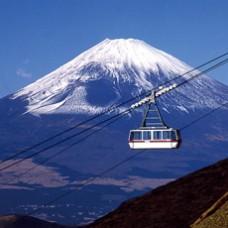6D4N Japan Tokyo / Hakone / Mt Fuji