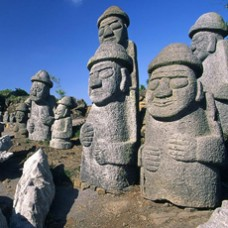 6D5N Fantastic The Jeju Island + 01 Day Free & Easy