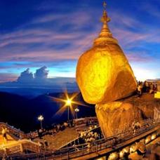 5D4N Yangon / Thanlyin / Bago