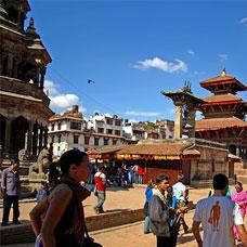 8D7N Nepal / Chitwan