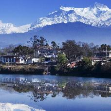 7D5N Pokhara - 1 way domestic flight