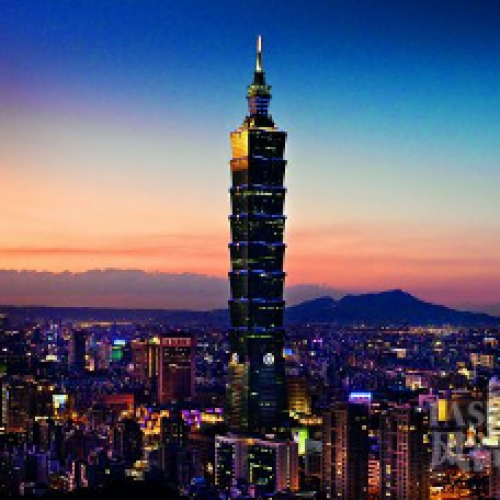 List Of Taiwan Travel Agencies Outbound