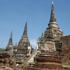 5D4N Bangkok / Khao Yai (Shangrila Of Thailand) + Ayutthaya