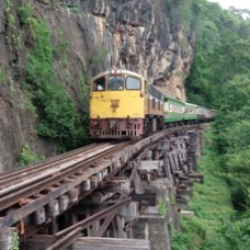 5D4N Bangkok / Kanchanaburi + Death Railway Bridge