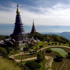 5D4N Chiangmai /  Chiangrai / Phayao / Lampang