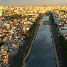 5D4N Ho chi Minh City / Cu Chi Tunnels / Vung Tau / My Tho