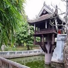Hanoi 3D2N