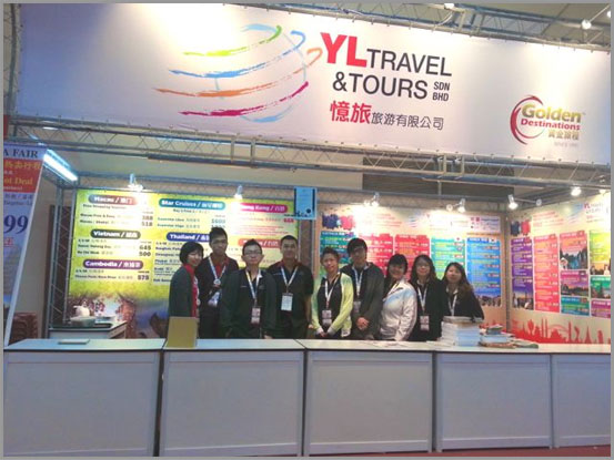 Travel Fair 2013